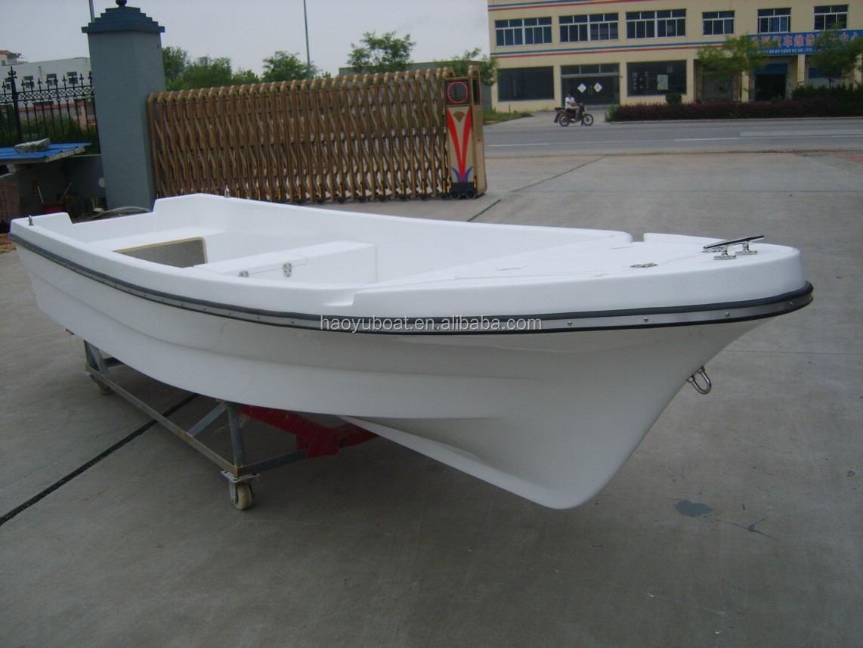 138ft42m Double Hull Fiberglass Fishing Boat For Sale
