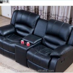 Wall Hugger Recliner Chair Desk Industrial Furniture For Heavy People Sofa Ls68801 - Buy ...