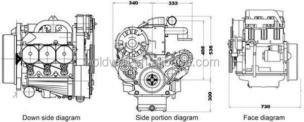 Deutz F3L912 engine, View Deutz F3L912 engine , DEUTZ