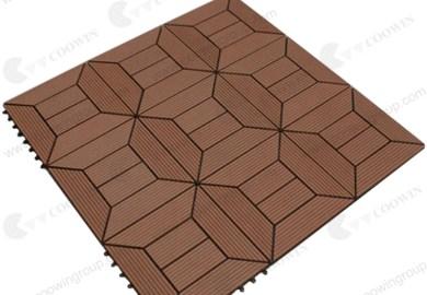 Deck Tiles