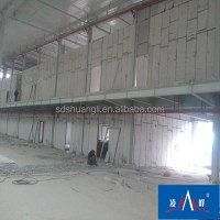 precast lightweight concrete hollow core wall paneling ...