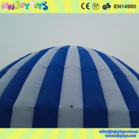 Customised Wedding Inflatable Tents Blow Up Tents And ...