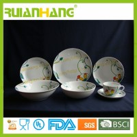 Porcelain Mexican Dinnerware Sets,Logo Dinnerware ...