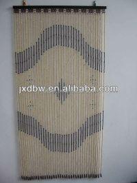 Wholesale Decorative Bamboo Beaded Door Curtain - Buy ...