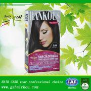 rankous allergic hair dye kit semi