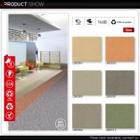 Commercial Grade Colorful Vinyl Flooring - Buy Colorful ...