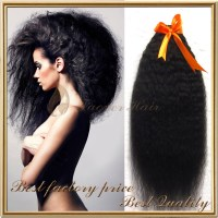 Durable Remy Human Hair Yaki Braiding Hair - Buy Yaki ...