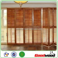 Interior Folding Window Shutter