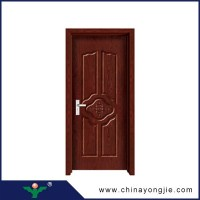 Interior Office Doors With Windows Commercial Pvc Plastic ...