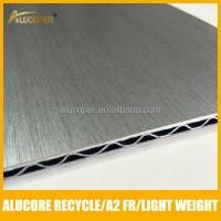 Corrugated Commercial Exterior Wall Panels,Aluminum ...