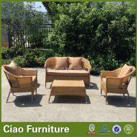 Thailand Modern Cheap Outdoor Rattan Garden Sofa Furniture ...