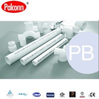 Plastic Home Water Pipe Polybutylene Pipe Clamps Palconn ...