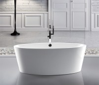 Indoor Cheap Freestanding Bath Tub - Buy Bath Tub ...