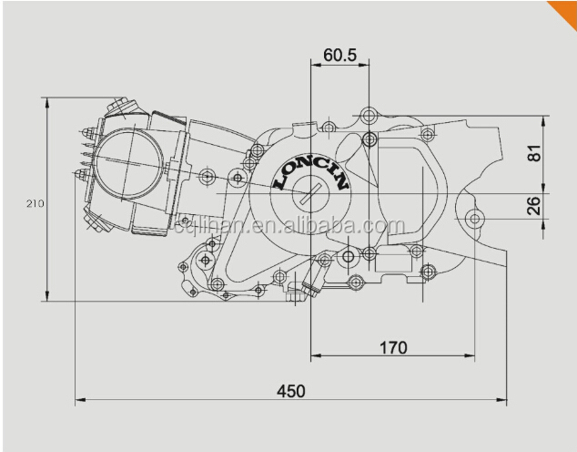 Loncin 110cc Engine. Engine. Wiring Diagram Images