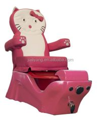 Pink Kity Children Spa Chair/ Kid Pedicure Spa Chair /kids ...