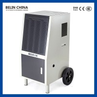 Never rusty stainless steel dehumidifier ceiling clothes dryer