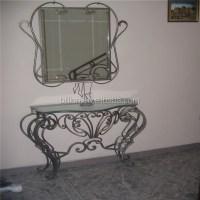 2015 Wrought Iron Indoor Bedroom Furniture - Buy Indoor ...