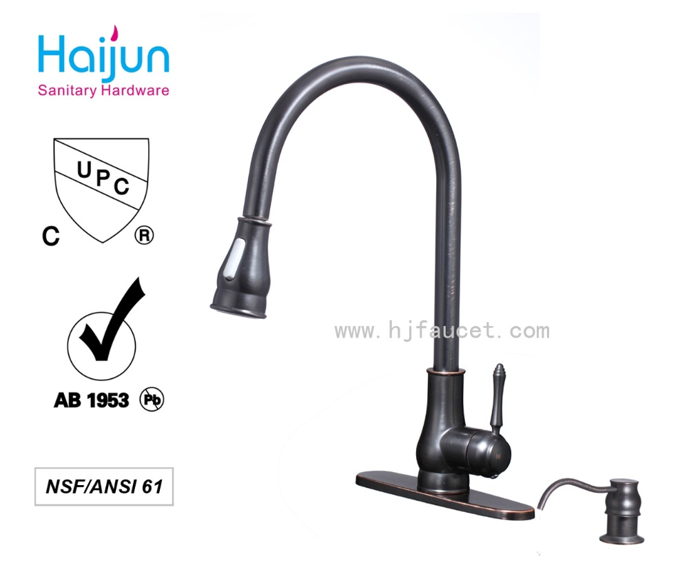 Modern Antique Kitchen Sink Faucets American Style Water