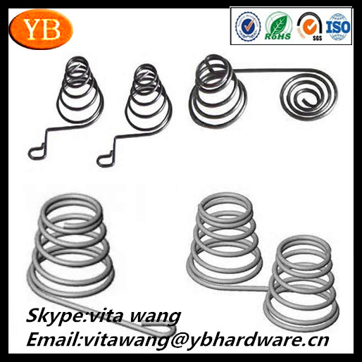 Professional Manafacture Battery Leaf Spring Contact