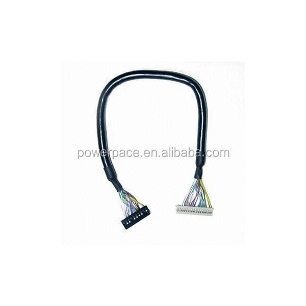 Made In China Molex Crimp Type Male Female Wiring Harness