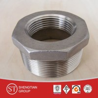 Carbon Steel /stainless Steel Screwed Pipe Fittings - Buy ...