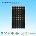 Best quality price per watt monocrystalline cheap pv solar panel price