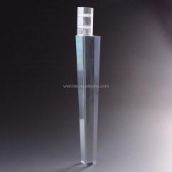 Acrylic Desk Chair Ikea Umbra Oh Revger.com = Plexiglass Table Legs ~ Idée Inspirante Pour La Conception De Maison