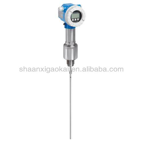 Guided Radar Level Transmitter / E+h Levelflex M Fmp45 / E