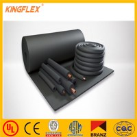 Rubber Insulation Foam For Duct Pipe Insulation - Buy ...