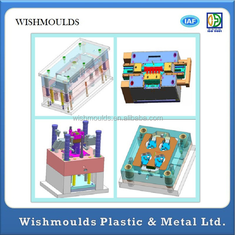 3d 2d Pdf Injection Molding Tool Design Cost For Injection Mold Tool  Buy Injection Molding