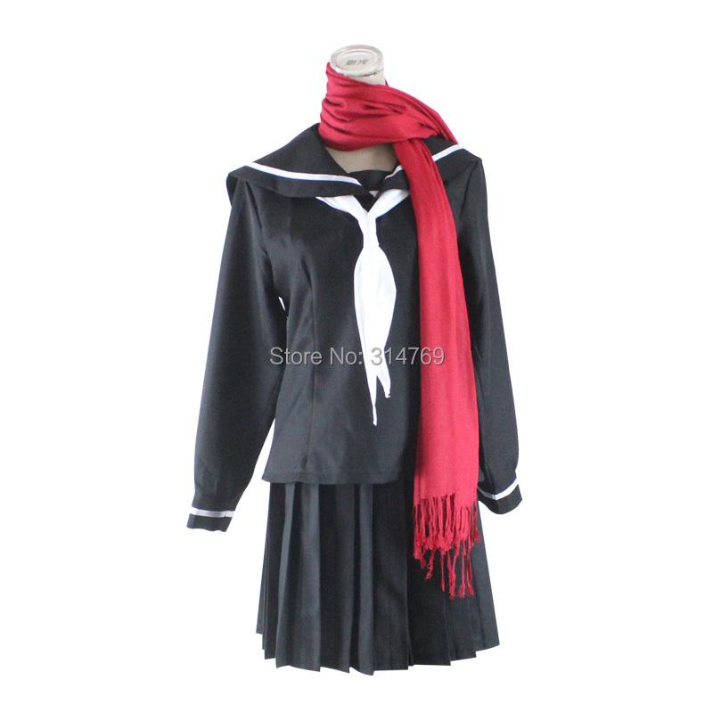 Kagerou PROJECT Kido Tsubomi Unisexe Fashion Musique Sweat à Capuche Veste Pull S-XXL