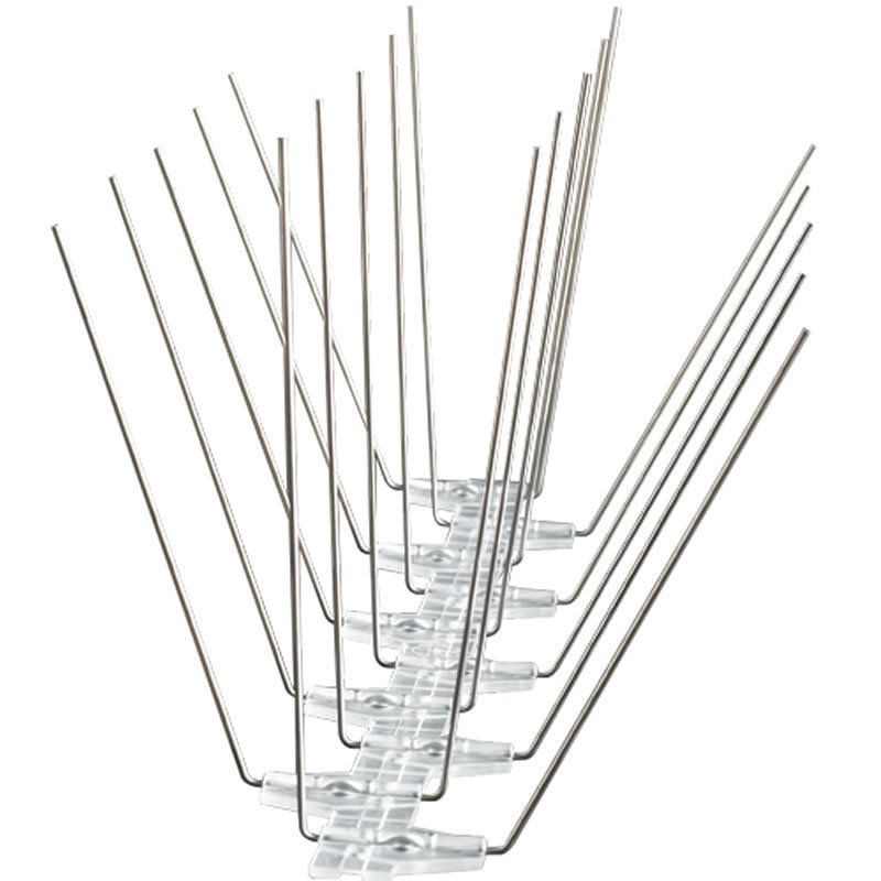 Edelstahl bird spikes
