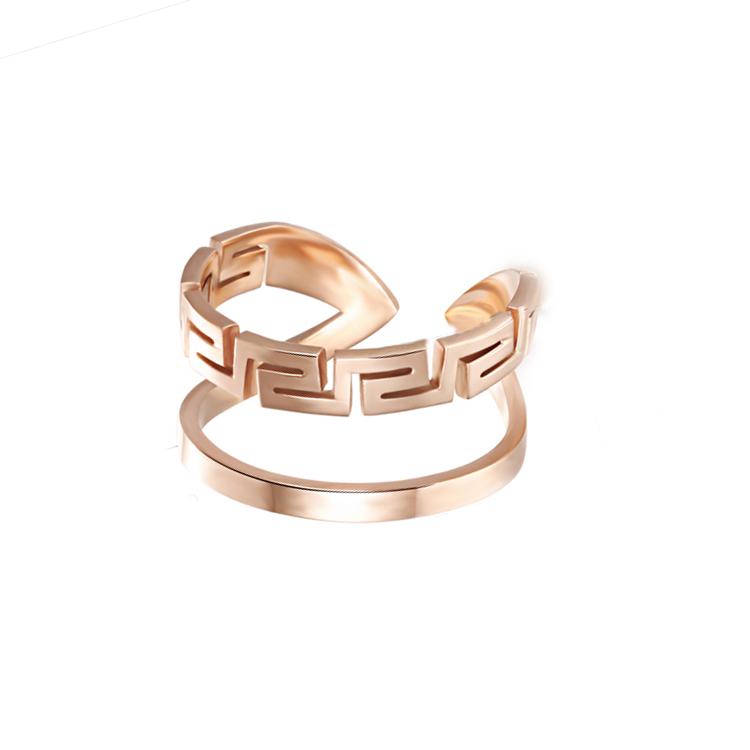 Fashion Girls Rings,Purity Rings For Girls As Cheap