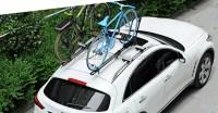 Suv/car Roof Rack Bicycle Rack Bike Carrier - Buy Car Roof ...