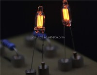 Different Neon Bulb Neon Lamp With Resistor - Buy ...