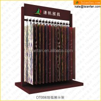 Dt006---factory Price Rug Display Carpet Rack - Buy Rug ...