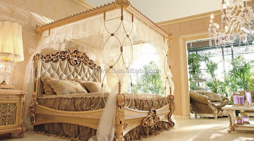 Slaapkamer Set Luxe