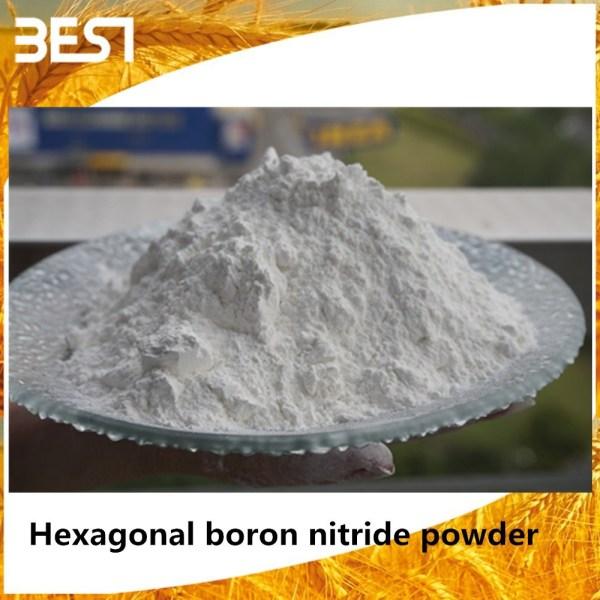 Boron Nitride In Cosmetics - Year of Clean Water