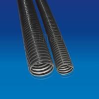 Flexible rigid reinforced PVC Suction Hose