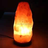 2015 Hot Sale Wholesale Himalayan Natural Shape Salt Lamp