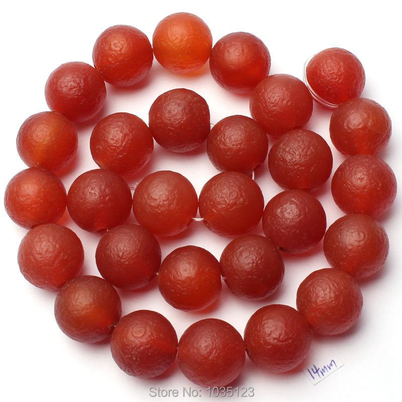 Givré craquelé agate perles rondes 10 mm VERT 38 PCS pierres précieuses fabrication de bijoux