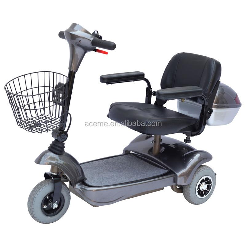 Used Three Wheel Scooters