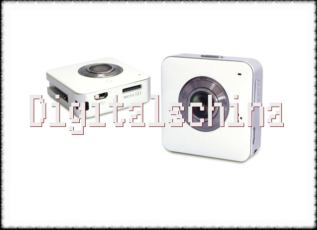 High Quality Portable Camcorders Wf002 Wifi Wireless