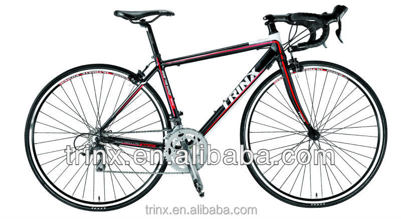Fashional design road racing bike--R800 TRINX Upgraded New