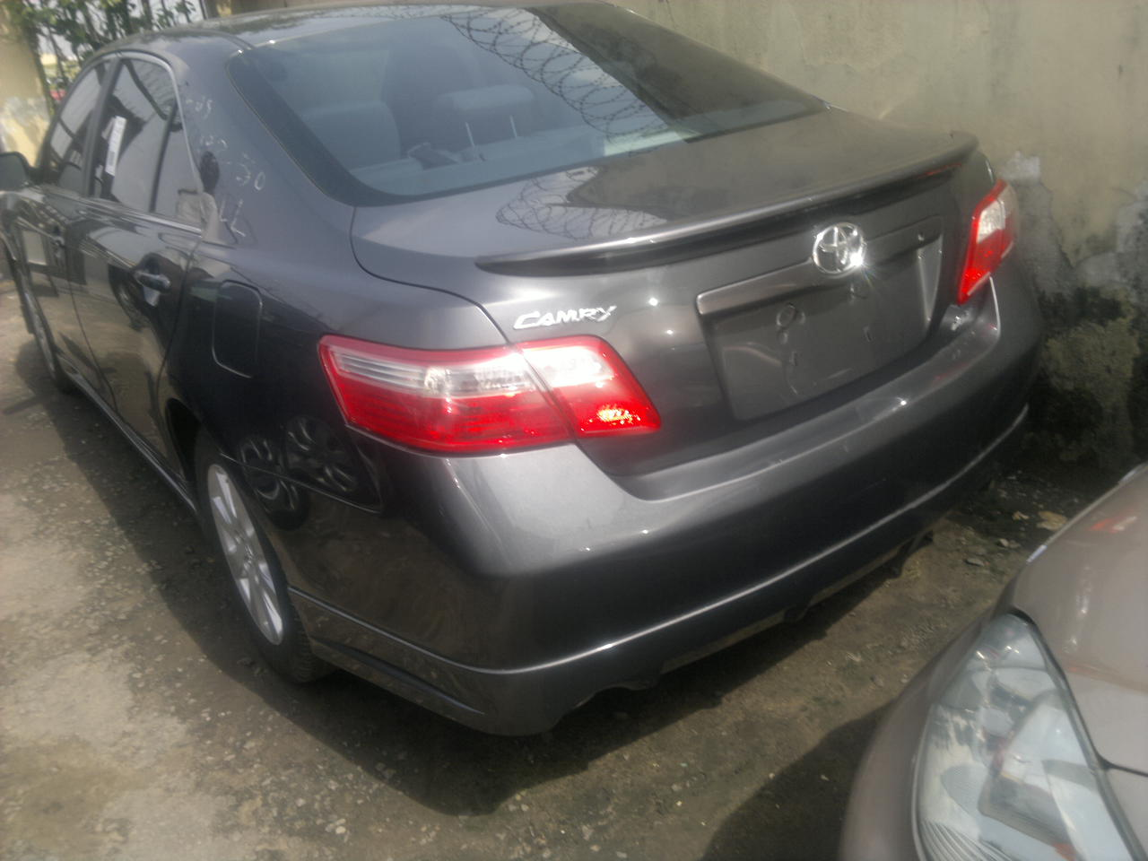 brand new toyota camry for sale in ghana all philippines nigeria price used cars on