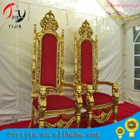 The Grand Elegant Royal King Chair For Sale - Buy King ...