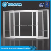 Modern Design Aluminum Window And Door,Aluminum Glass Door ...