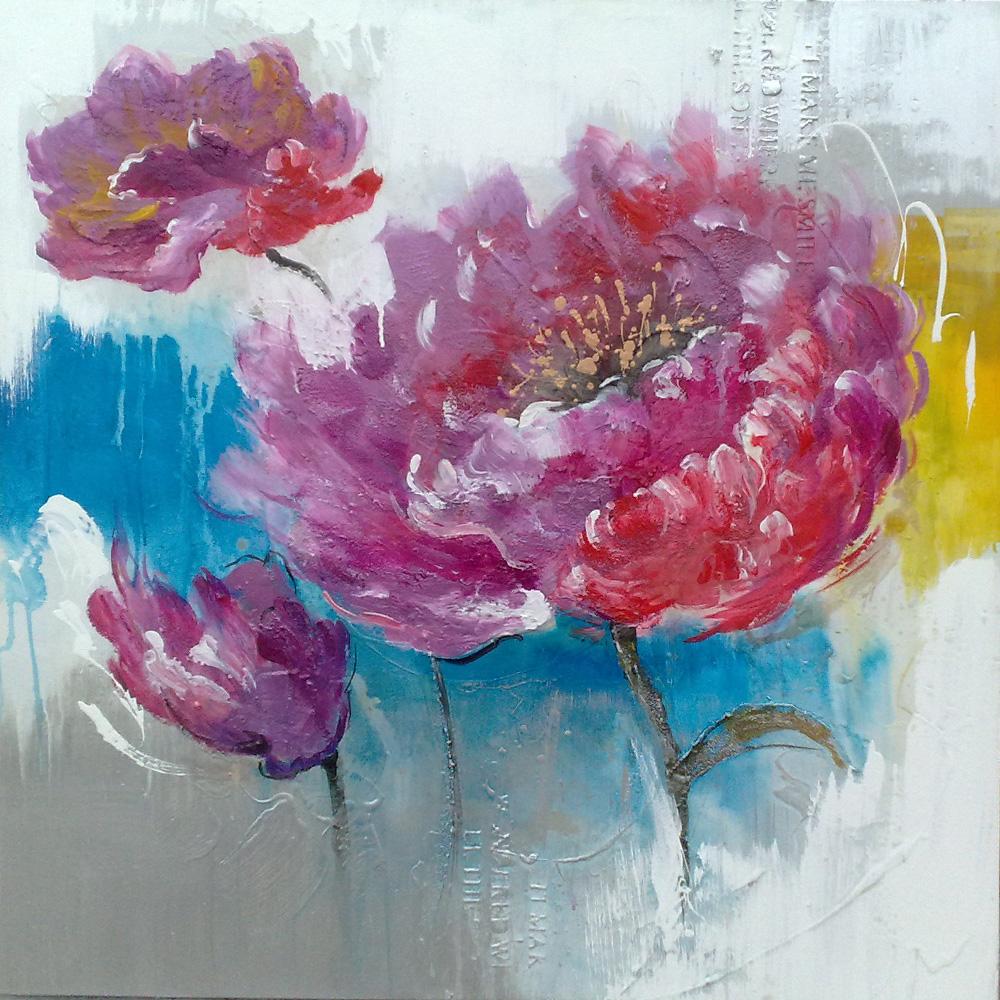 Canvas Schilderij Woonkamer