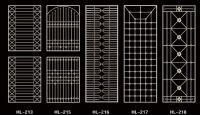 Stainless Steel Grill Door Design - Buy Stainless Steel ...