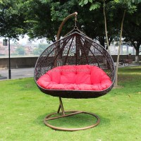 Wholesale patio swings indoor outdoor furniture rattan ...